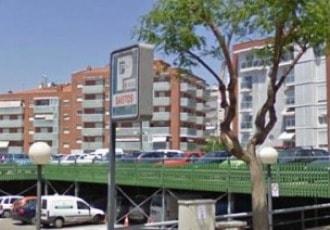Tarragona, Spain, 1998 (330 parking spaces)