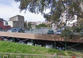 Nocera Inferiore, Italy, 2000 (164 parking spaces)